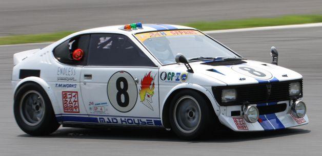 Suzuki Fronte Coupe 09