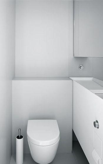 Studio Niels™ | Bathroom 3m2, 2014
