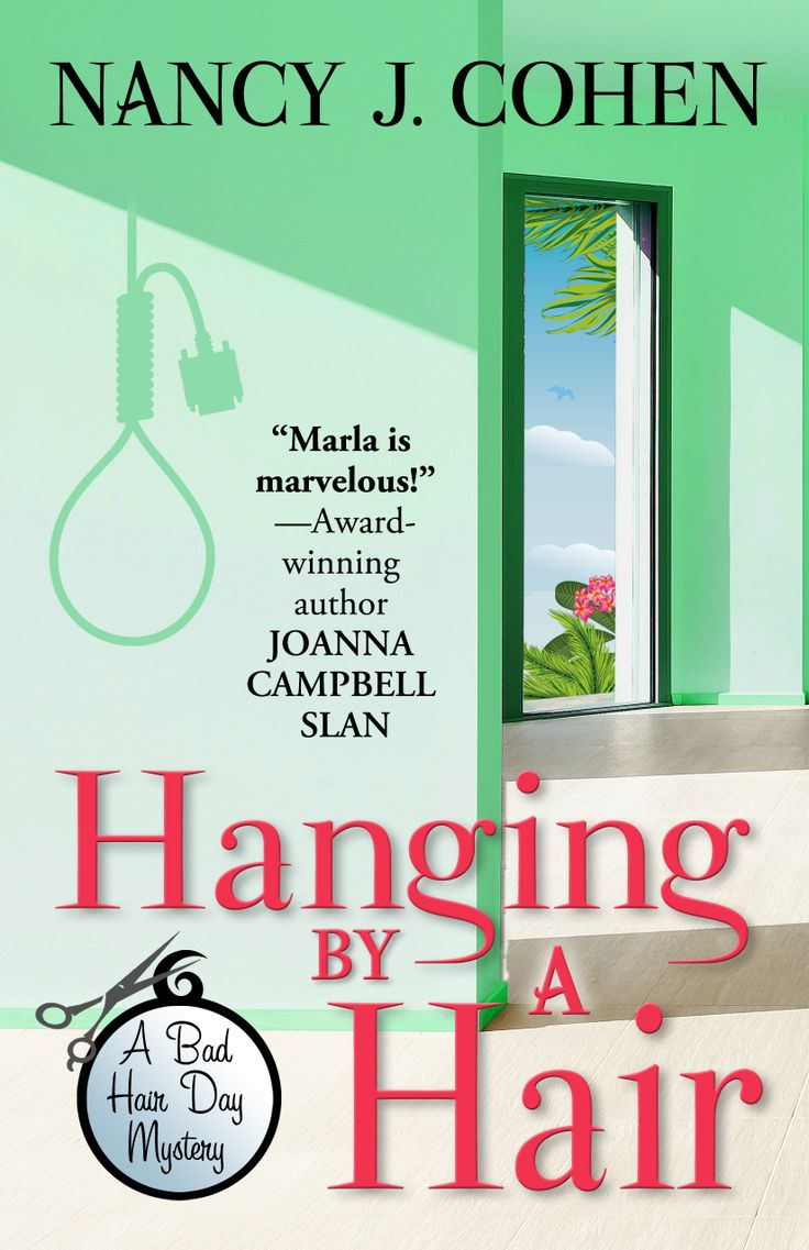 Bad Blood Ebook 9781471101885 Hanging By A Hair By Nancy J Cohen Five  Star Publishing Marla And Dalton Vail Virgil Flowers