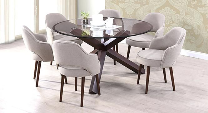 6 Dining Room Epic Rustic Dining Table Glass Top Dining Table In Round Glass Dining Table For Black Glass Round Dining Table And 6 Chairs Glass Dining Table 6 C