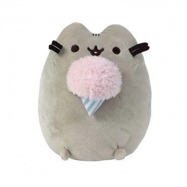 Exclusive IT'SUGAR Pusheen Cotton Candy Plush