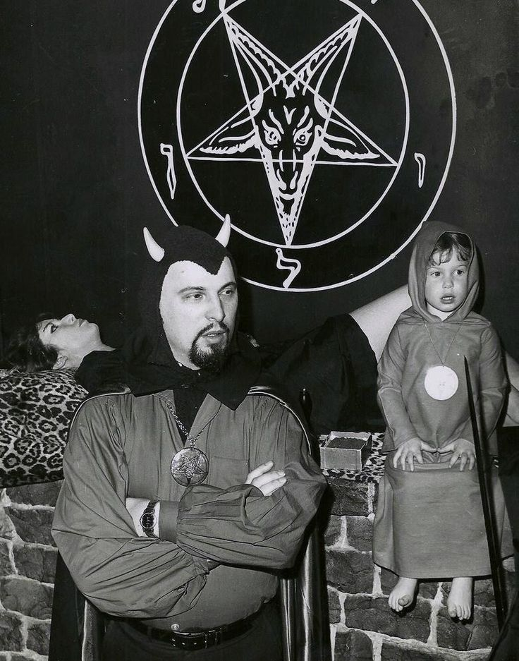 satanism research paper About pew research center pew research center is a nonpartisan fact tank that informs the public about the issues, attitudes and trends shaping the world it conducts public opinion polling, demographic research, media content analysis and other empirical social science research.