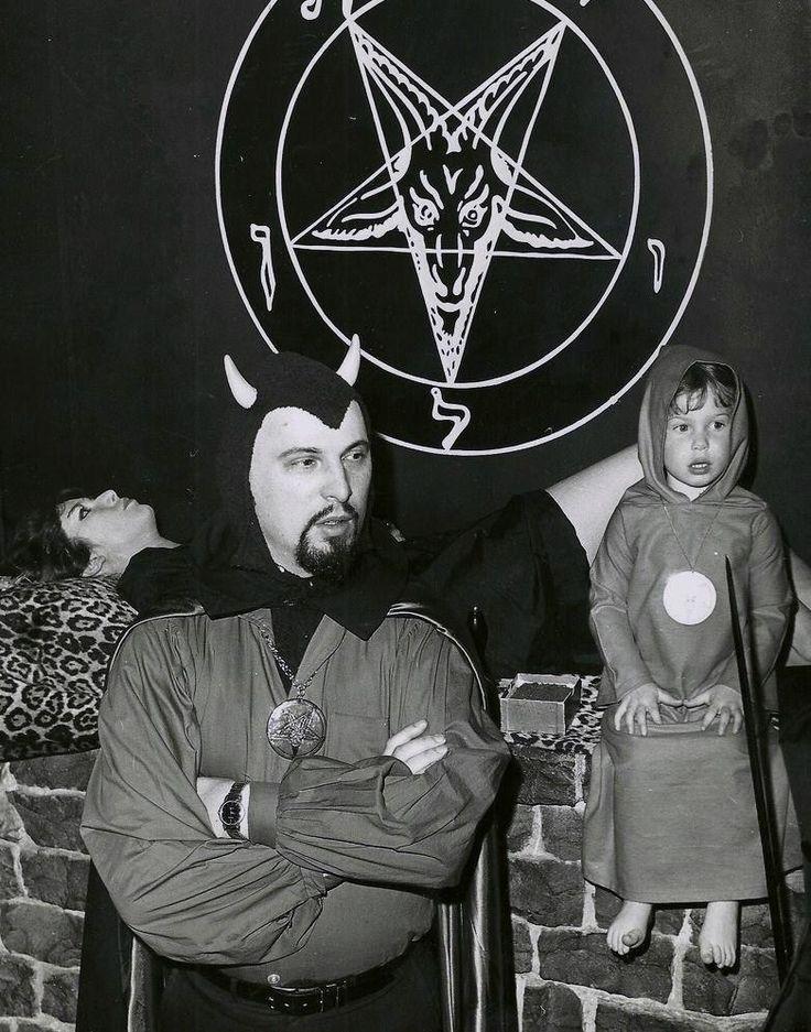 illuminati satanic rituals - photo #30