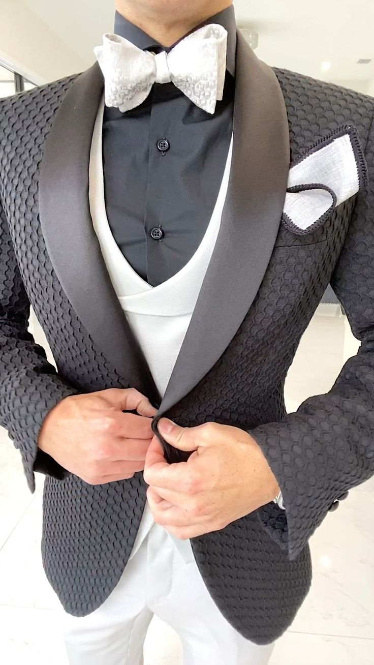 Mens Fashion Wear, Gq Fashion, Fashion Pants, Fashion Outfits, Summer Outfits Men, Stylish Mens Outfits, Vintage Wedding Suits, Mens Casual Suits, Blazer Outfits Men