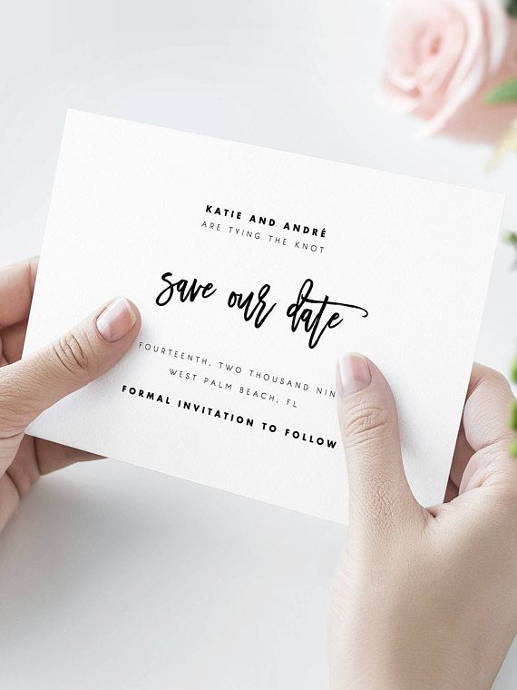 Printable save the date template vellum save the date design printable save the date template vellum save the date maxwellsz