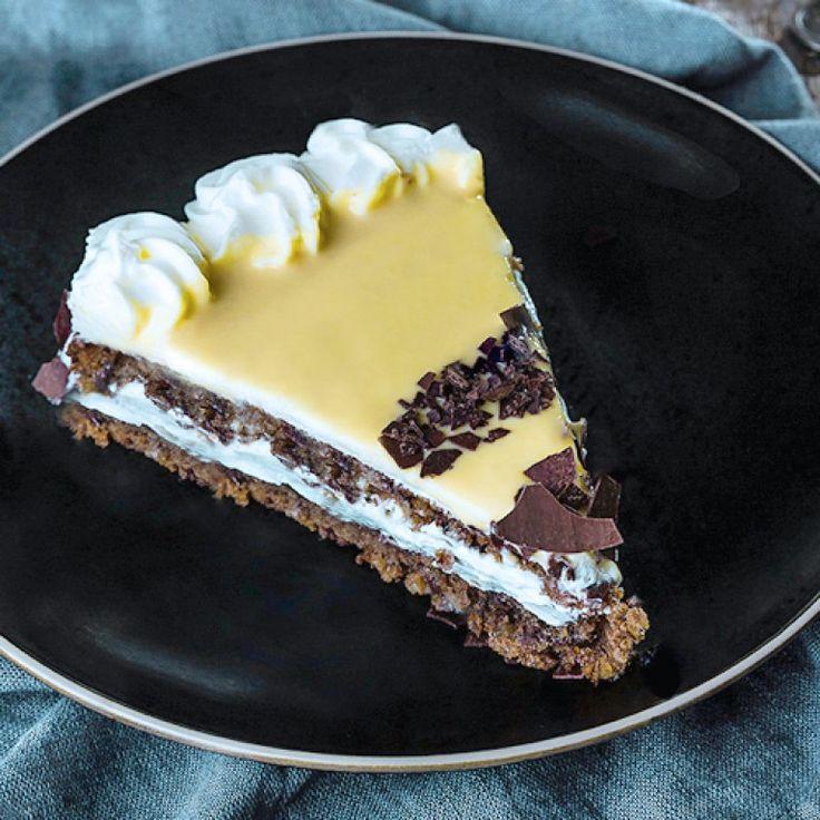 Hmm... leckere Torte gefällig, die euren Ernährungsplan nicht durcheinander bringt? Wir haben da ein spitzen Low-Carb-Rezept!