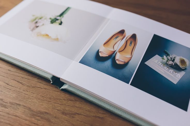 Beautiful, contemporary Fine Art Albums from Miss Gen Photography missgen.com