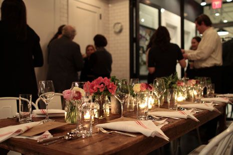 Haven S Kitchen Private Events