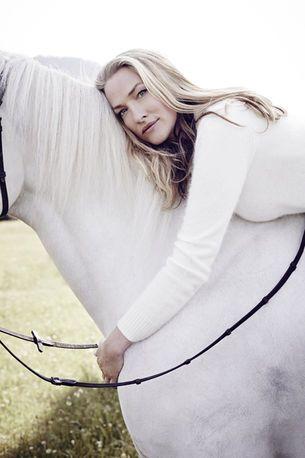 TATJANA PATITZ - Munich Models - Artist - GoSee