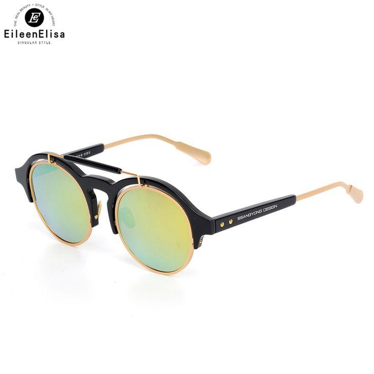 EE Classic Elegant Women's Sunglasses Polarized Lens Sunglasses Oval Women Sun Glasses Vintage Sunglasses #Affiliate