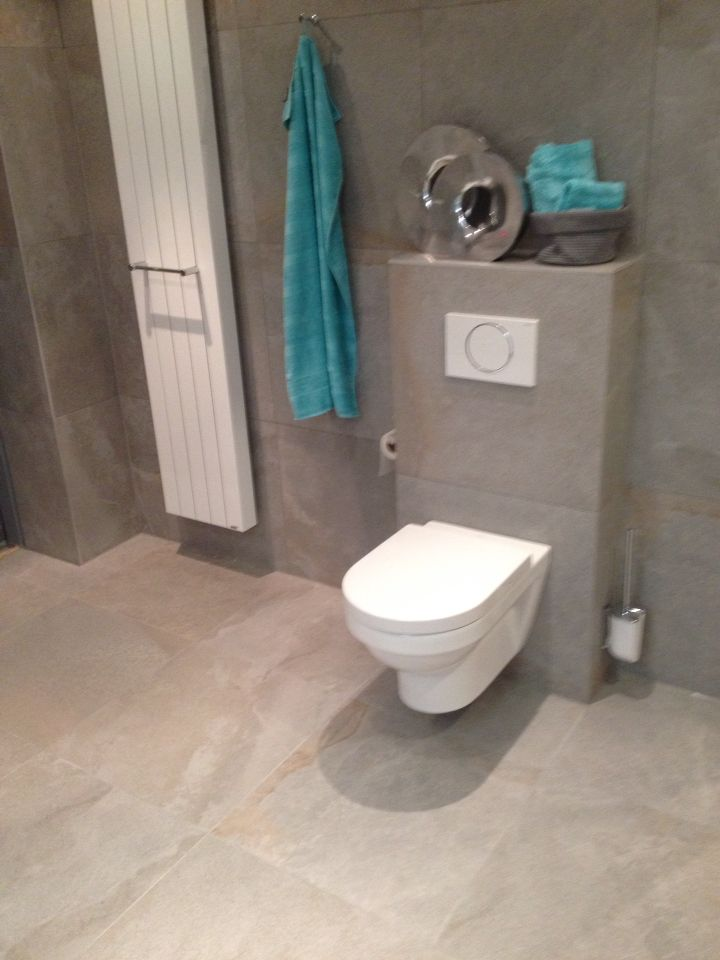 67 best Zolder - badkamer images on Pinterest | Bathroom, Bathrooms ...