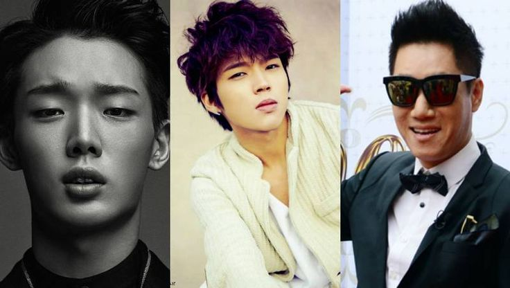 "iKON's Bobby, Woohyun, Ji Suk Jin, and More Will Appear on ""Infinity Challenge"" 