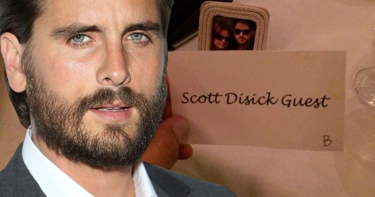 Scott Disick Gets Lonely & Charlize Theron Adopts Again: Celebrity Gossip Roundup - http://movietvtechgeeks.com/scott-disick-gets-lonely/-Scott Disick posted a picture on Instagram that seemingly hinted that he is missing the family life he had with his ex, Kourtney Kardashian.
