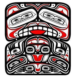 Custom Haida Bear photo TattooDesign01b.jpg