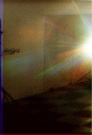 Adam Putnam, Untitled (Afterglow)
