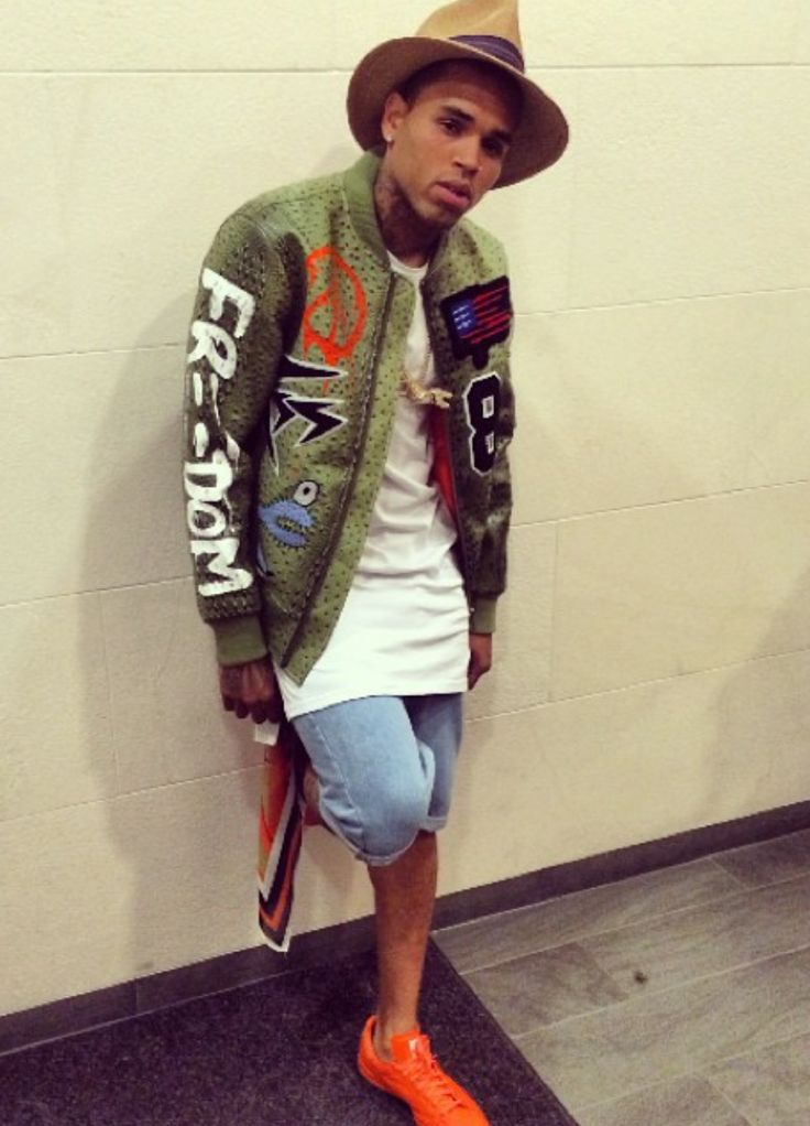 swaggalious sexy men swagand more chris brown
