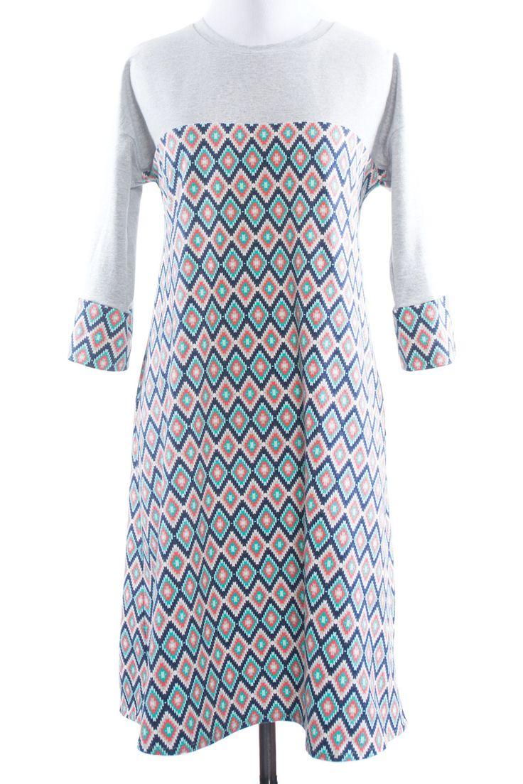 Marianne sewing pattern by christine haynes