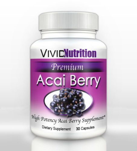 Acai Berry Weight Loss Nz