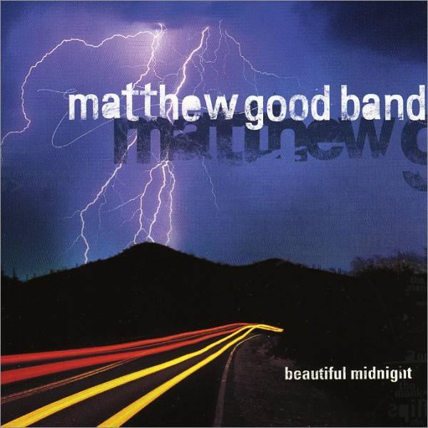 Matthew Good Band - Beautiful Midnight <3