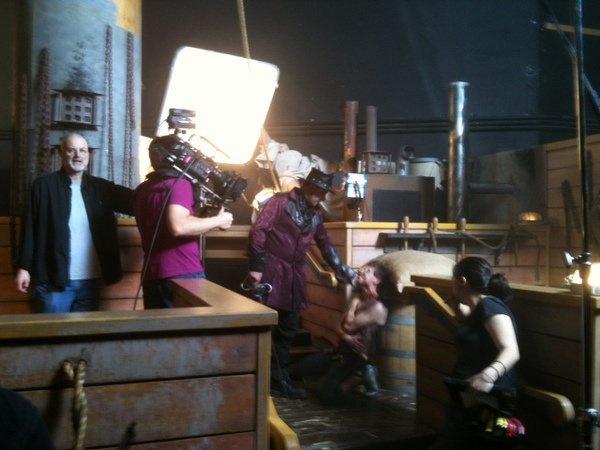 Steampunk Neverland - 2011