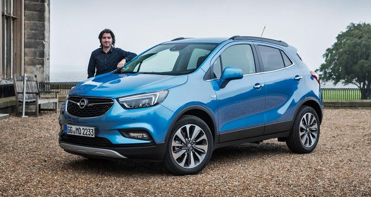 Essai Opel Mokka X : crossover star