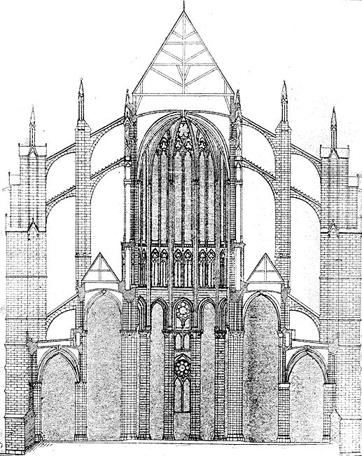 architecture of the medieval cathedrals of Medieval buildings & architecture england has a long history visible in its architecture from magnificent cathedrals to large fortresses, the country has hundreds of amazing medieval buildings that offer a look back in time to what it was like to live and worship in the region from the 11th to 15th century.