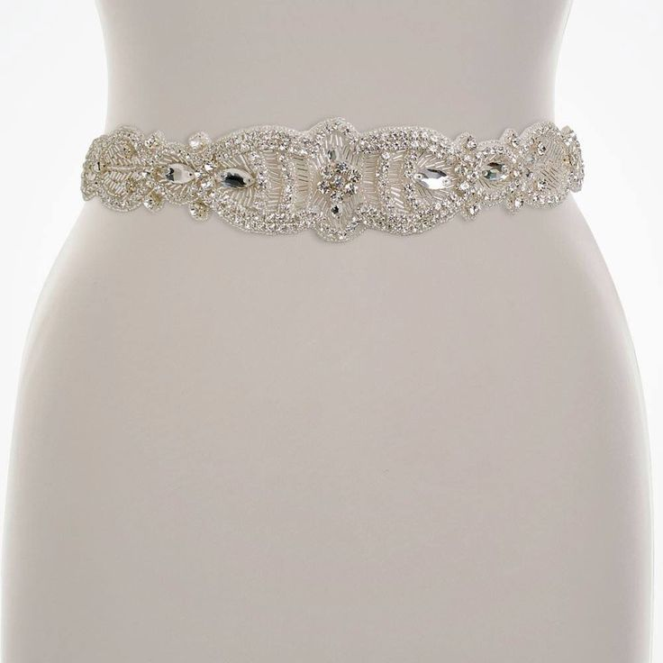 We have many gorgeous accessories in stock including this beautiful belt www.TheBridalRoomAtherstone.co.uk
