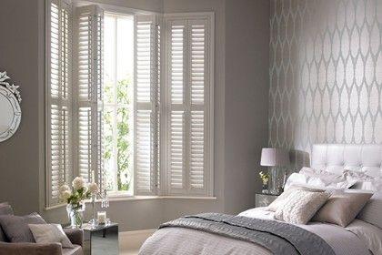 Window Shutter Styles by Thomas Sanderson - Classic