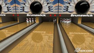 Brunswick Bowling Lanes only at Seasons Mall! The best bowling experience in town is assured!