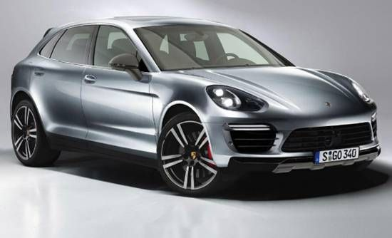 2017 Porsche Cayenne Turbo S Price
