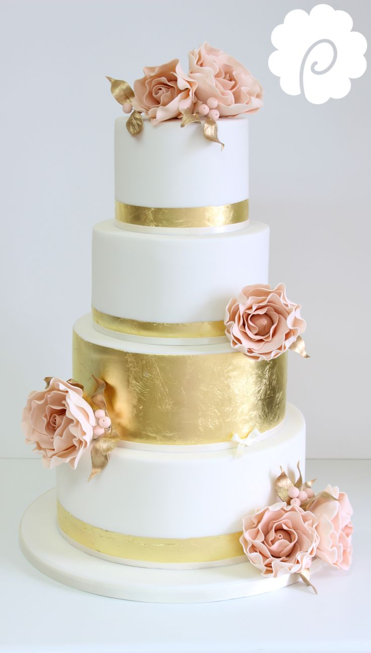 blush wedding cakes york 120 best wedding cakes images on amazing cakes 12063