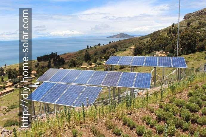 Bee Smoker Solar Energy Facts Solar Solar Energy Panels