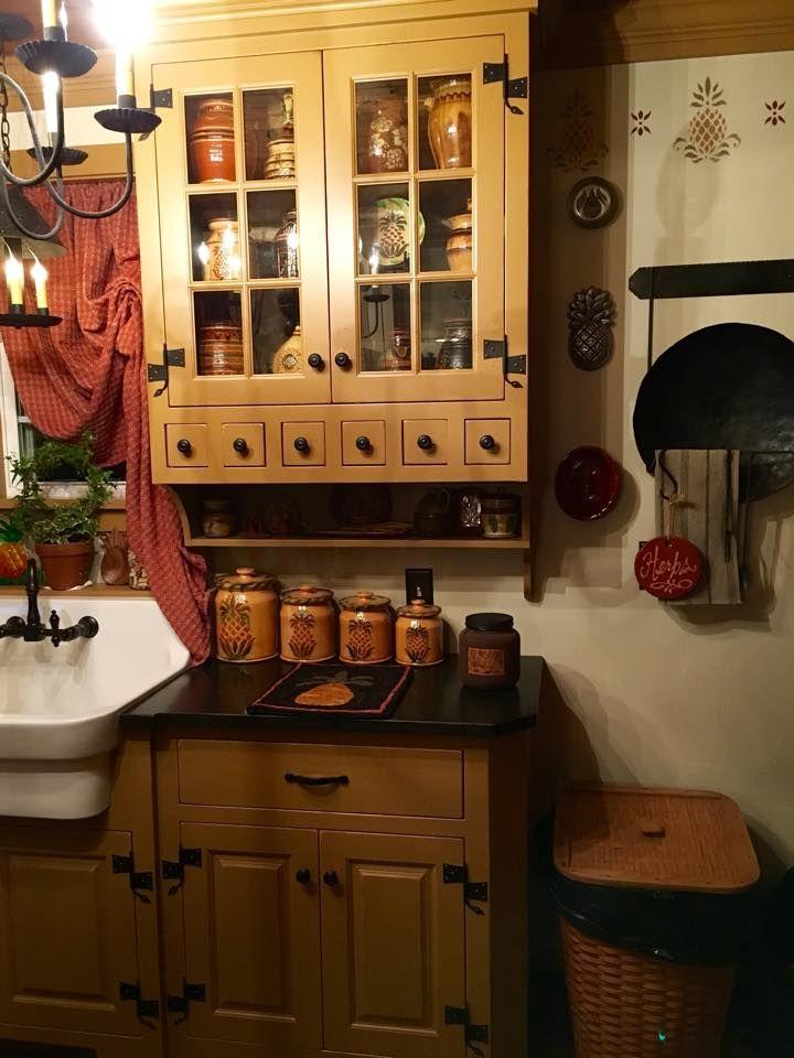 Tracie's beautiful kitchen~ (720×960)