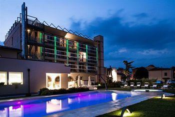 Enjoy Garda Hotel, Peschiera del Garda, Exterior detail