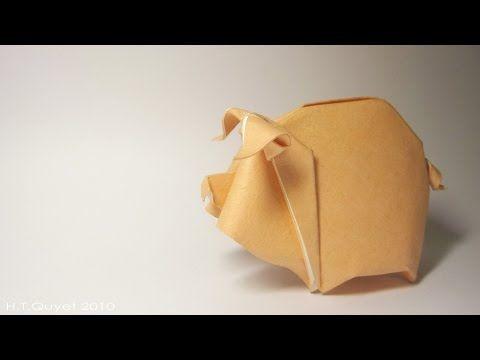 25+ unique Origami instructions ideas on Pinterest ... - photo#28