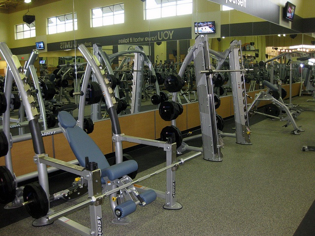 24Hour Fitness Pflugerville, TX