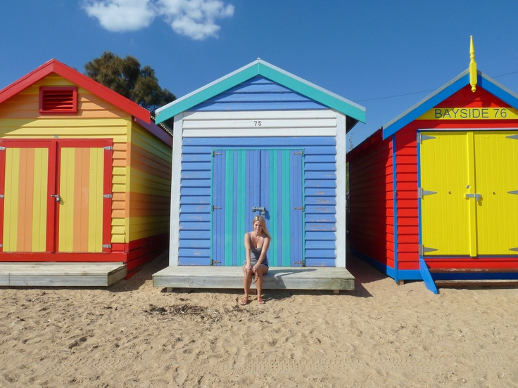 Brighton Beach, AU