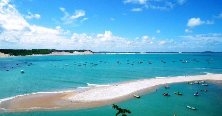 Rio Grande do Norte: as principais praias do estado