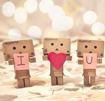 Imagenes Para Poner En El Perfil De Whatsapp Para El Día De San Valentín