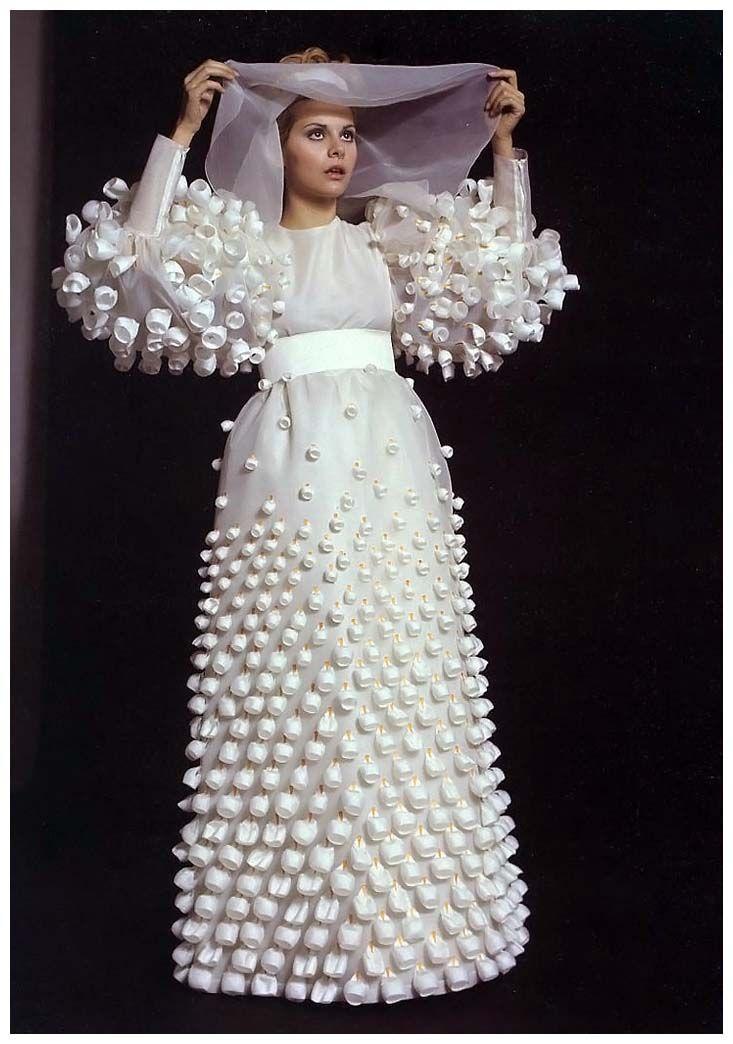 Funky Bridal Dresses – fashion dresses