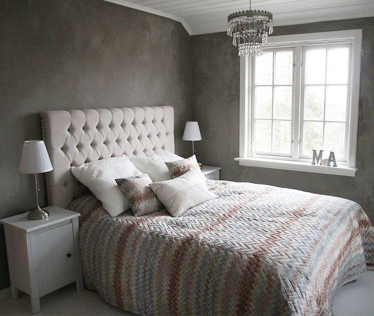 nettenestea annette haga interiør hus soverom missonhome bedroom interior design innredning blogg