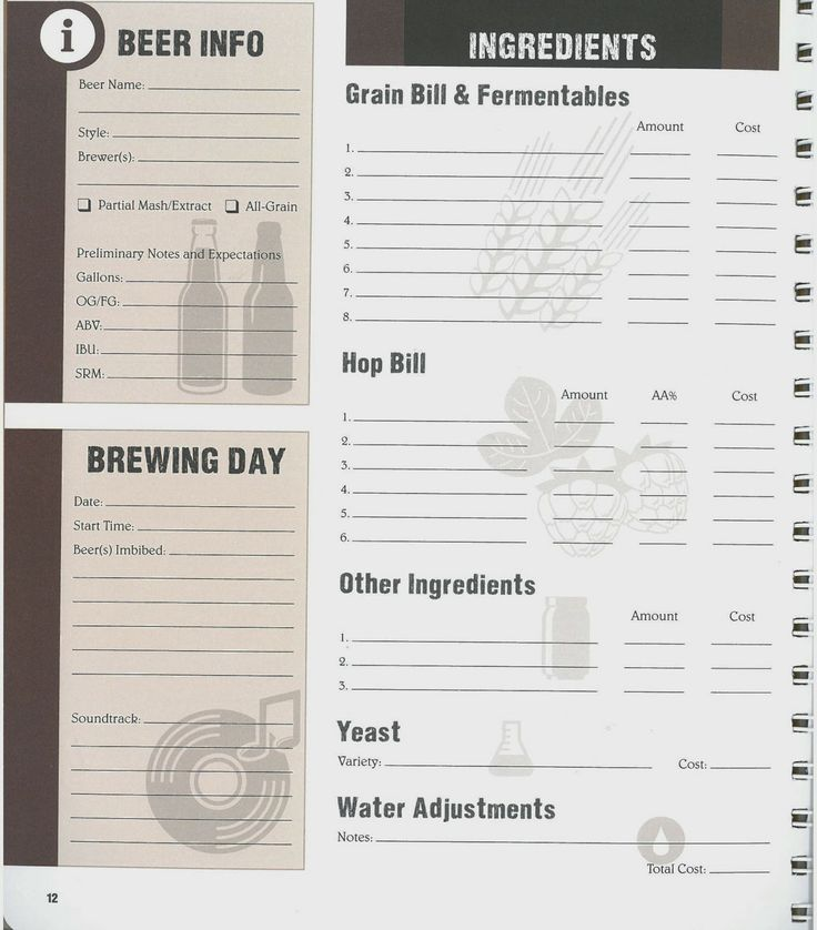 wine tasting journal template - 20 best log book images on pinterest craft beer home