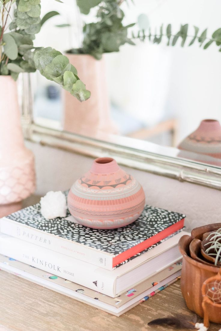 Console Table Styling Tips
