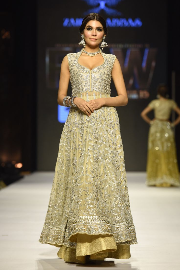 Zaheer Abbas, Fashion Pakistan Week,... - High Fashion Pakistan