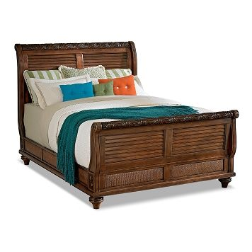 antigua bedroom queen bed value city furniture buyonlinevcf pinittowinit value. Black Bedroom Furniture Sets. Home Design Ideas