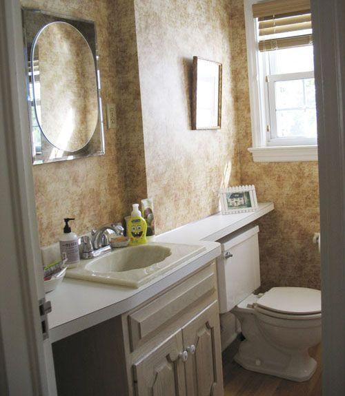Bathroom Faux Paint Ideas: Best 25+ Sponge Painting Walls Ideas On Pinterest