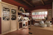 Country.Cucine Paganelli.