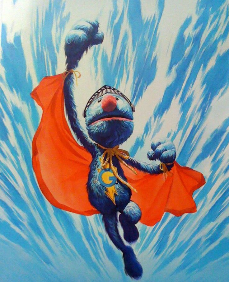 Free Comic Book Day Boston: 130 Best Images About Got Grover??? I Sure Do On Pinterest