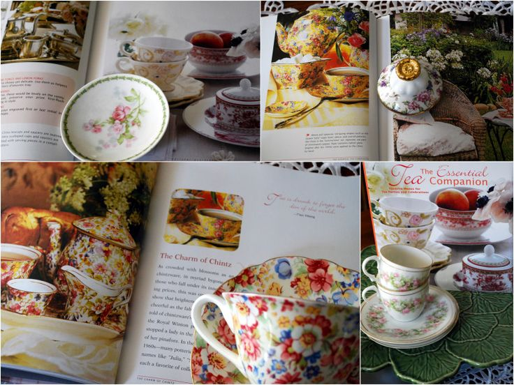 Victoria The Essential Tea Companion: Favorite Menus for Tea Parties and Celebrations****.* by Kim Waller and From the Editors of Victoria Magazine AnEdibleBook Reviewinspired by Jain atFood f…