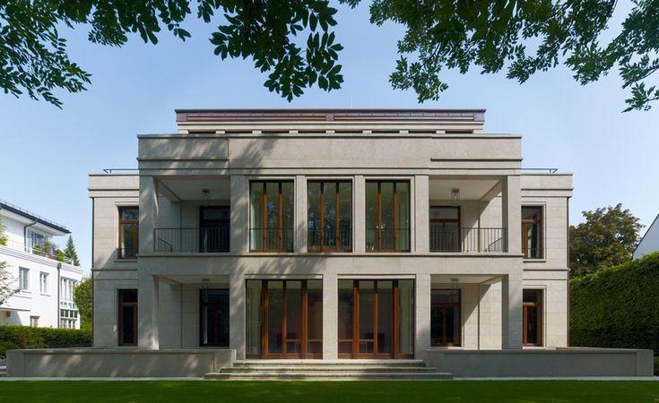 Deutscher Naturstein Preis 2013 Auf Stone Tec Vergeben Villas And